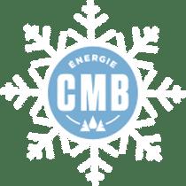 Logo CMB x2